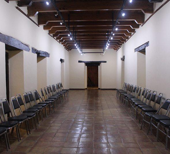 Hacienda San Pedro, UANL