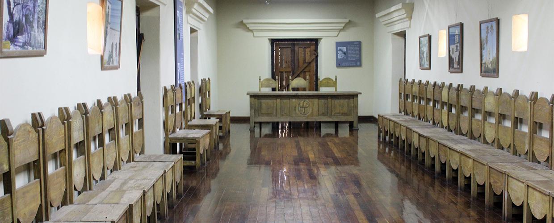 Museo de la Hacienda San Pedro, UANL