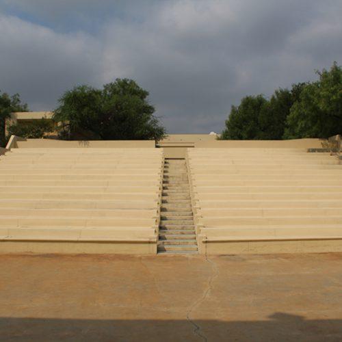 Teatro de la Hacienda San Pedro, UANL